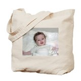 Photo Canvas Totes