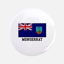 Monserrat Flag Button
