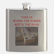 dominoes joke Flask