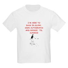 horseshoes joke T-Shirt