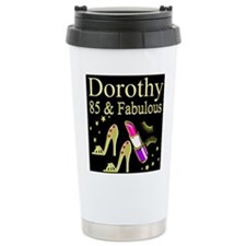 FABULOUS 85TH Travel Mug