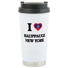 I love Hauppauge New Yo Travel Mug