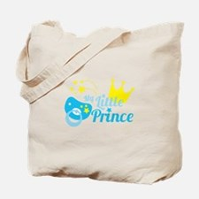 My little prince Tote Bag