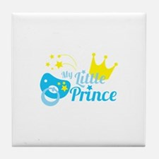 My little prince Tile Coaster