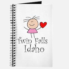 Twin Falls Idaho Journal