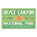 Bryce canyon national park Single