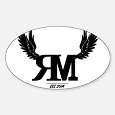 Michigan Runners Decal