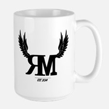 Michigan Runners Mugs