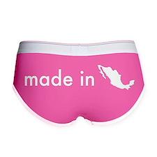 Made In MX Women's Boy Brief