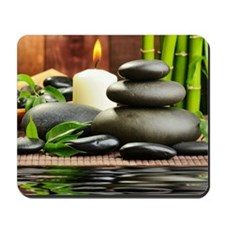 Zen Display Mousepad