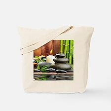 Zen Display Tote Bag