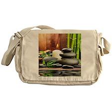 Zen Display Messenger Bag