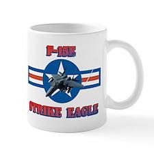 F-15E Strike Eagle Mug