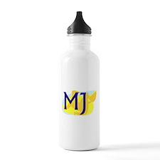 Cute Healing homes Water Bottle