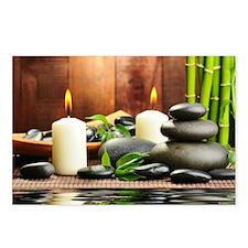 Zen Display Postcards (Package of 8)