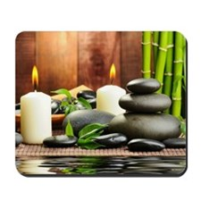 Zen Display Mousepad