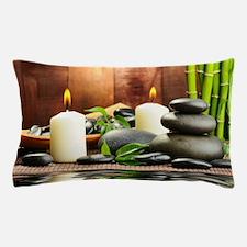 Zen Display Pillow Case