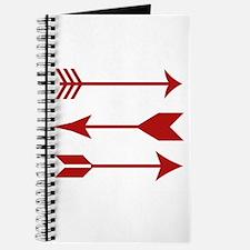 Maroon Arrows Journal