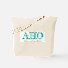 AHO-1 Tote Bag