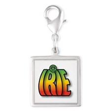 IRIE PEACE Charms