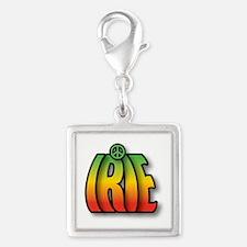 IRIE PEACE Charms
