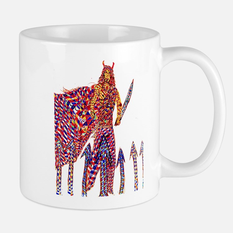 Lord Hubal Mugs