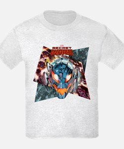 Secret Wars Ultron T-Shirt