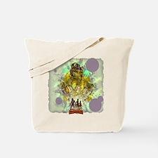 Infinity Gauntlet Tote Bag