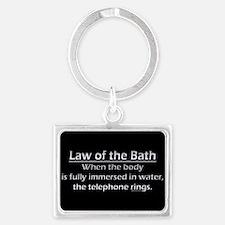 TheBath Magnet Keychains