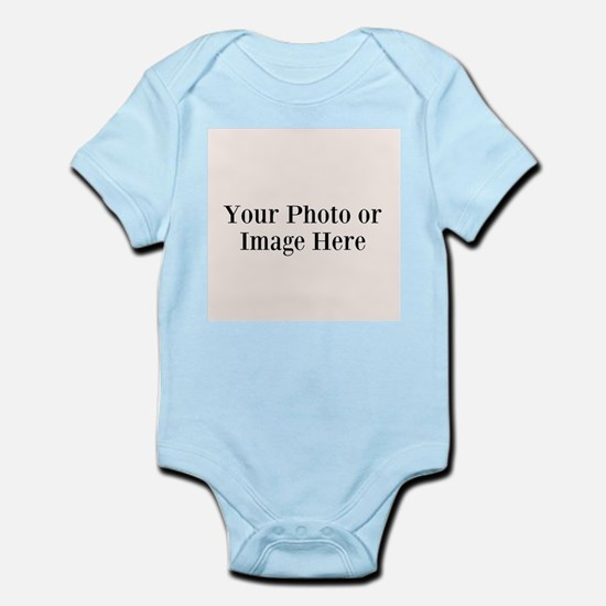 Your Photo or Design Here Body Suit