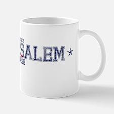 Ali Al Salem Air Base Kuwait Mug