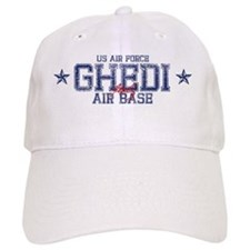 Ghedi Air Base Italy Baseball Cap