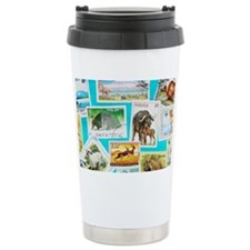 ANIMALS of the WORLD Travel Mug