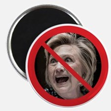 No Hillary Magnet