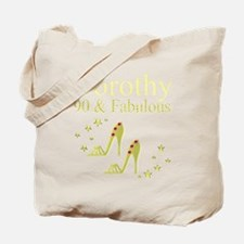 90TH CELEBRATION Tote Bag