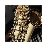 Saxophone Queen Duvet Covers