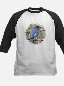 Bluebird Baseball Jersey
