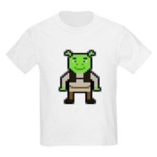 Cute Shrek T-Shirt