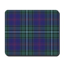 Tartan - Clerke of Ulva Mousepad
