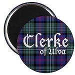 Tartan - Clerke of Ulva 2.25