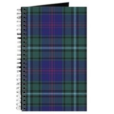 Tartan - Clerke of Ulva Journal
