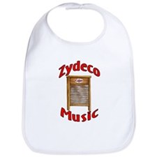 Zydeco Washboard Bib