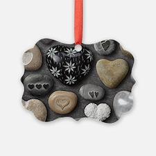 Love Stones Ornament