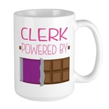 Clerk Mug