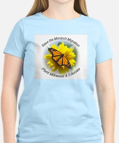 Funny Sunflower T-Shirt