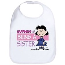Happiness is being a Sister Bib