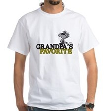 Grandpa's Favorite Shirt