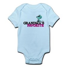 GrandmasFavorite Body Suit
