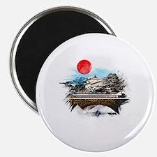 Cute Tokyo Magnet