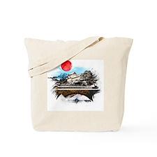 Cute Kyoto Tote Bag